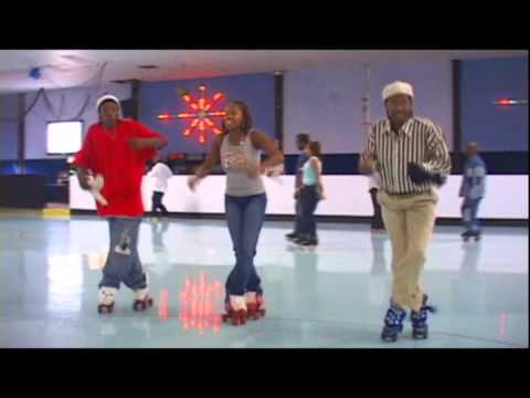 RollerSkate In The MiX DJ SPiN 2 (Live Version)