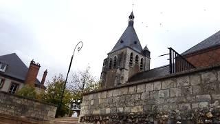 Meilleurs endroits à visiter | Château Gien, Loiret , le 21/10/2017