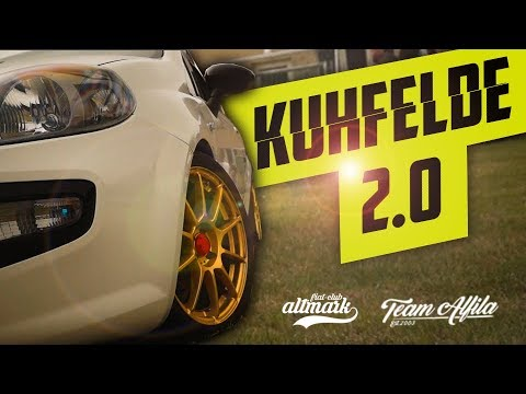 KUHFELDE 2.0 (Official Aftermovie)