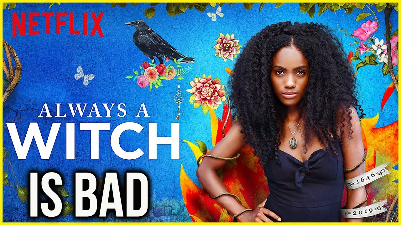 Download Simpre Bruja : Always a Witch is Bad