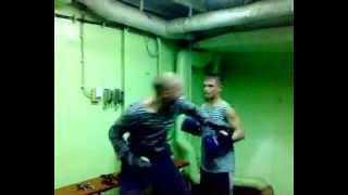 ДЕМБЕЛЬ ПРОТИВ ДРИЩА 2009-10Г