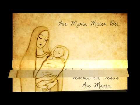 A beautiful rendition of Ave Maria by Linda Eder.