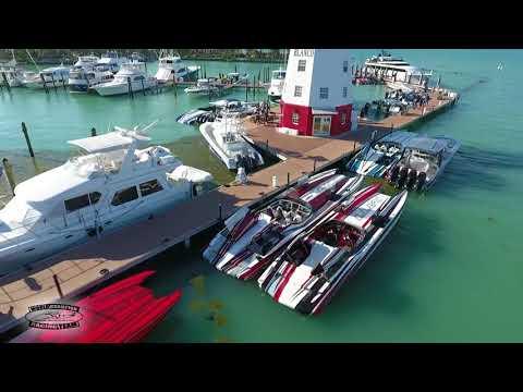 2018 MTI Miami Fun Run Florida Keys
