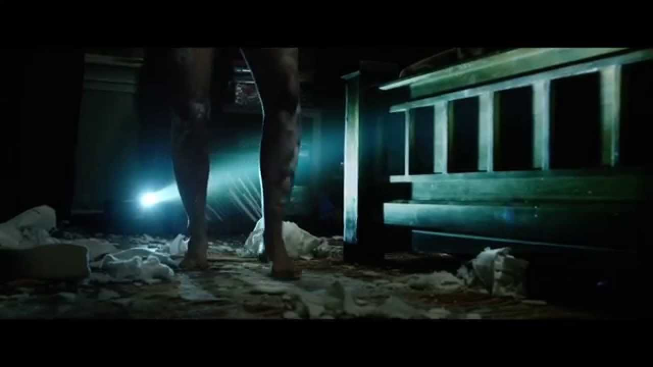ΠΑΓΙΔΕΥΜΕΝΗ ΨΥΧΗ: ΚΕΦΑΛΑΙΟ 3 (INSIDIOUS: Chapter 3) - New Trailer