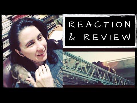 Tenet Final Trailer | REACTION & REVIEW | Cyn's Corner