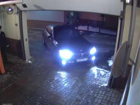 Улюкаев приезжает в офис «Роснефти»
