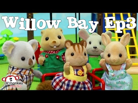 Willow Bay Ep 3  Bon Voyage Zoe!