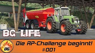 Landwirtschafts-Simulator 19 - BG LIFE