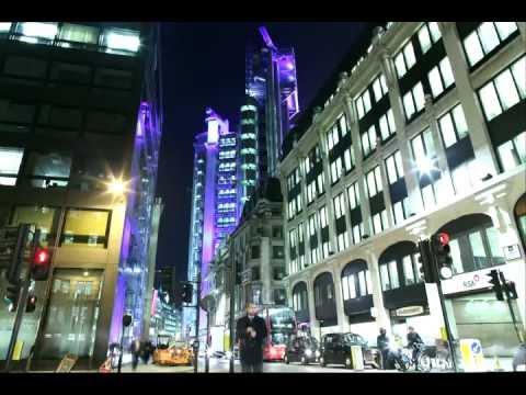 London Timelapse Montage v1