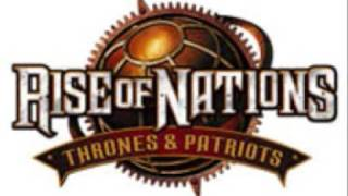 Rise of Nations:Thrones & Patriots soundtrack - Rockets