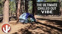 North Rim Campground | Grand Canyon National Park North Rim