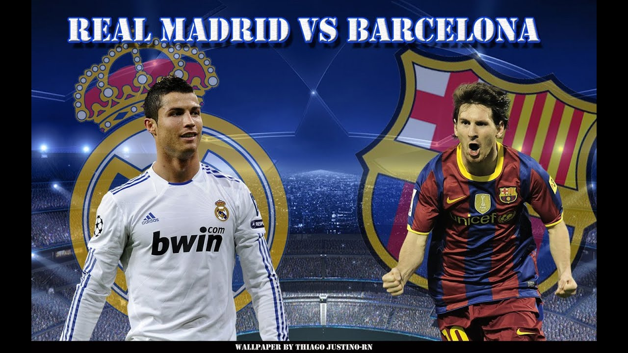 Image Result For Vivo Barcelona Vs Real Madrid En Vivo Bale A