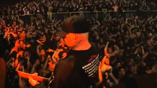 Hatebreed - Empty Promises (Live Dominance) HQ