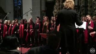 Gospelchor Gummersbach - A Little Big Wonder (Micha Keding) - LIVE - Osternacht 2017