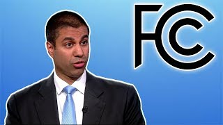 This Guy Wants To Destroy The Internet, And We're Not Gonna Let Him! #SaveNetNeutrality