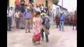 chilena a san nicolas de tolentino- Dueto Los Bohemios