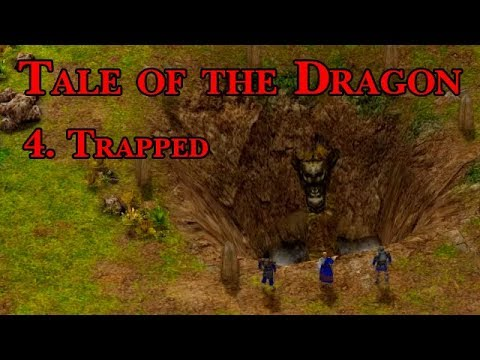 Age of Mythology: Tale of the Dragon – 4. Trapped