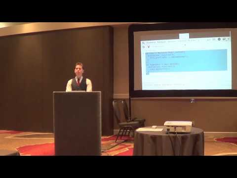 Marcus Phillips: Crash Course in BackboneJS [JSConf2014 Training]