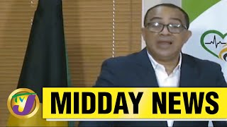 Dr. Tufton Rejects New York Times Report on Jamaica's Covid Rank - February 24 2021