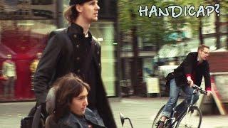 Handicap!? Dokumentarfilm (Ein Leben im Rollstuhl als Herausforderung)