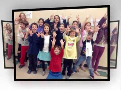 Bellaire Hebrew School Chanukah Video