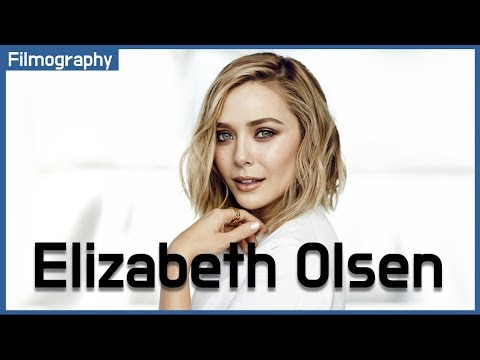 [Filmography] Elizabeth Olsen from YouTube · Duration:  3 minutes 56 seconds
