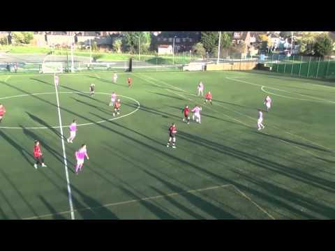 Sports Recruiting USA vs Barnet FC Youth/U21