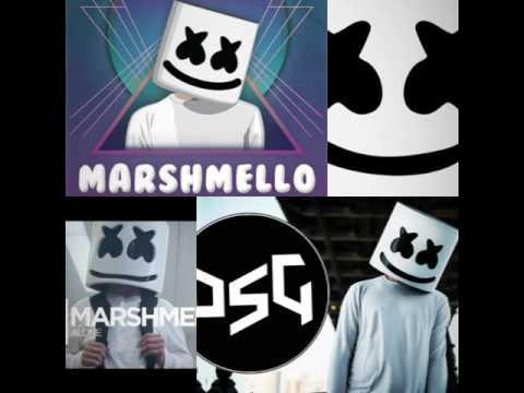 MARSHMELLO-Alone/DOWNLOAD