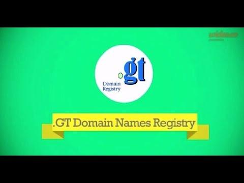 .GT Domain Names Registry