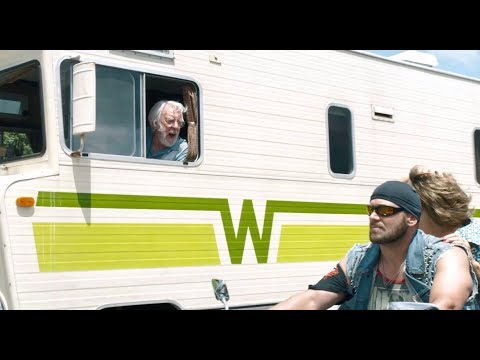 The Leisure Seeker - New clip (1/3) official from Venice