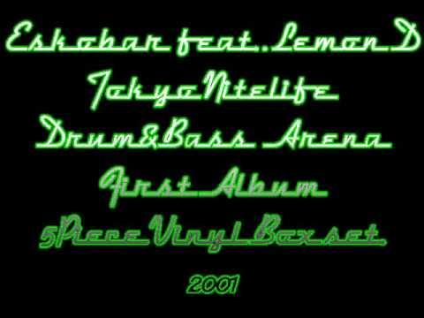 Eskobar feat Lemond D - Tokyo Nitelife