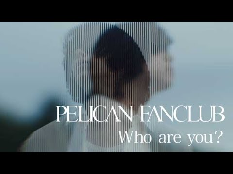 PELICAN FANCLUB 『Who are you?』Music Video
