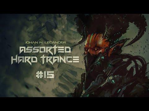 Assorted Hard Trance Volume 15 (2009) - Johan N. Lecander