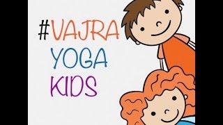 Детская йога.Отзыв про занятия йогой для детей