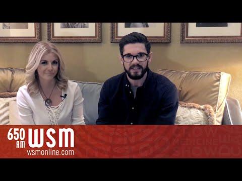 Lindsay Ell | Eric Marcum Chats | WSM Radio