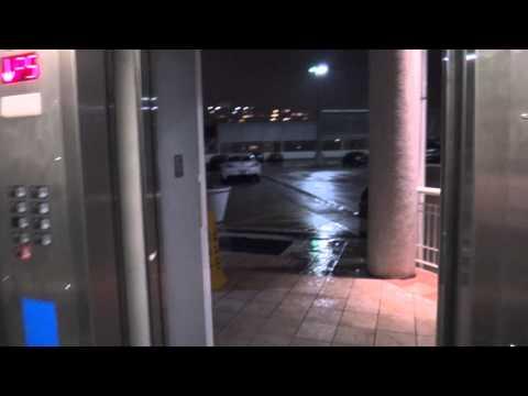 Montgomery HIGHdraulic Elevators - Fashion Centre Pentagon City Parking Deck - Arlington, VA