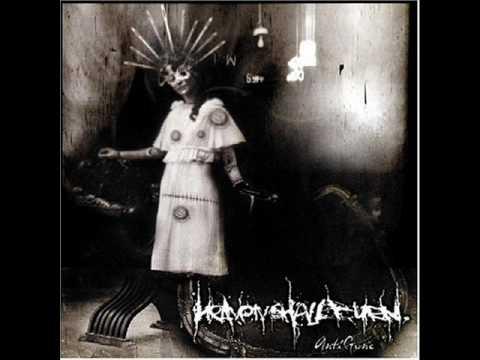 Heaven Shall Burn - Dislocation