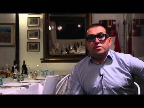 Testimonianza Lyoness - Mario Galbiati - Ristorante Villa Reale