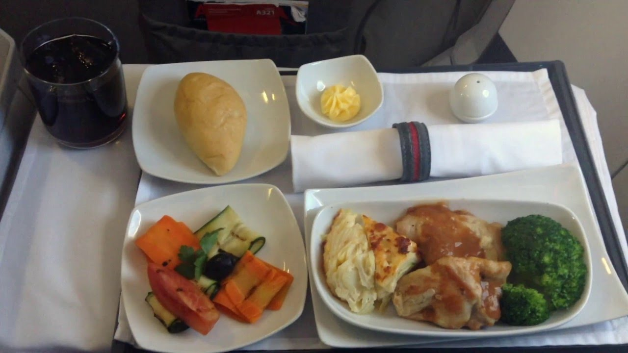 Business Class Avianca A321 San Salvador Sal Los