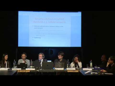 CPDP 2016: Privacy, data protection and the internet of things