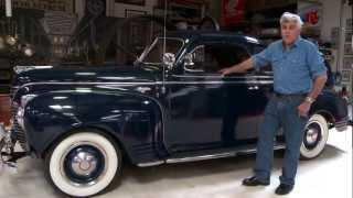 1941 Plymouth Special Deluxe Business Coupe - Jay Leno
