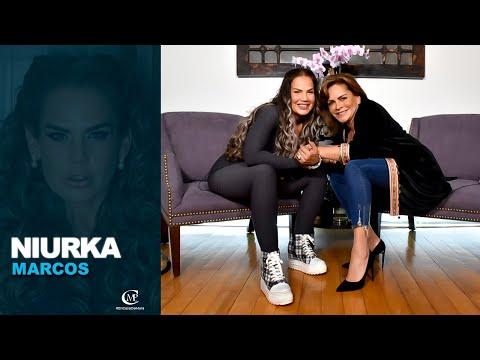 LO QUE MÁS ME HA DOLIDO ES LA TRAICIÓN | NlURKA#EnCasadeMara | Mara Patricia Castañeda