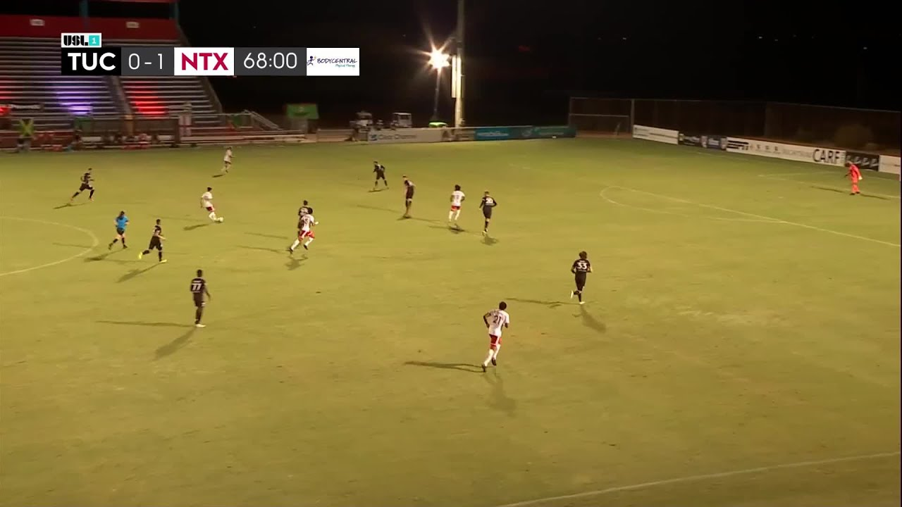 FC Dallas Signs 32nd Homegrown