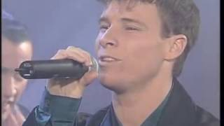 Backstreet Boys  - 1997 - Wetten Daas - As Long as You Love Me