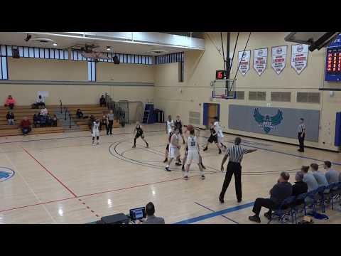 MBKB: 12/15/2018 AACC Riverhawks vs. Butler County Community College Pioneers