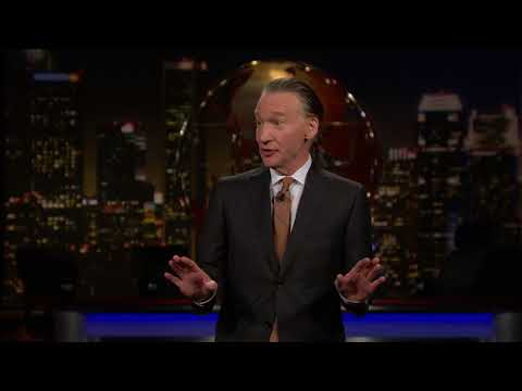 Monologue: TMZ Meets DMZ | Real Time with Bill Maher (HBO)
