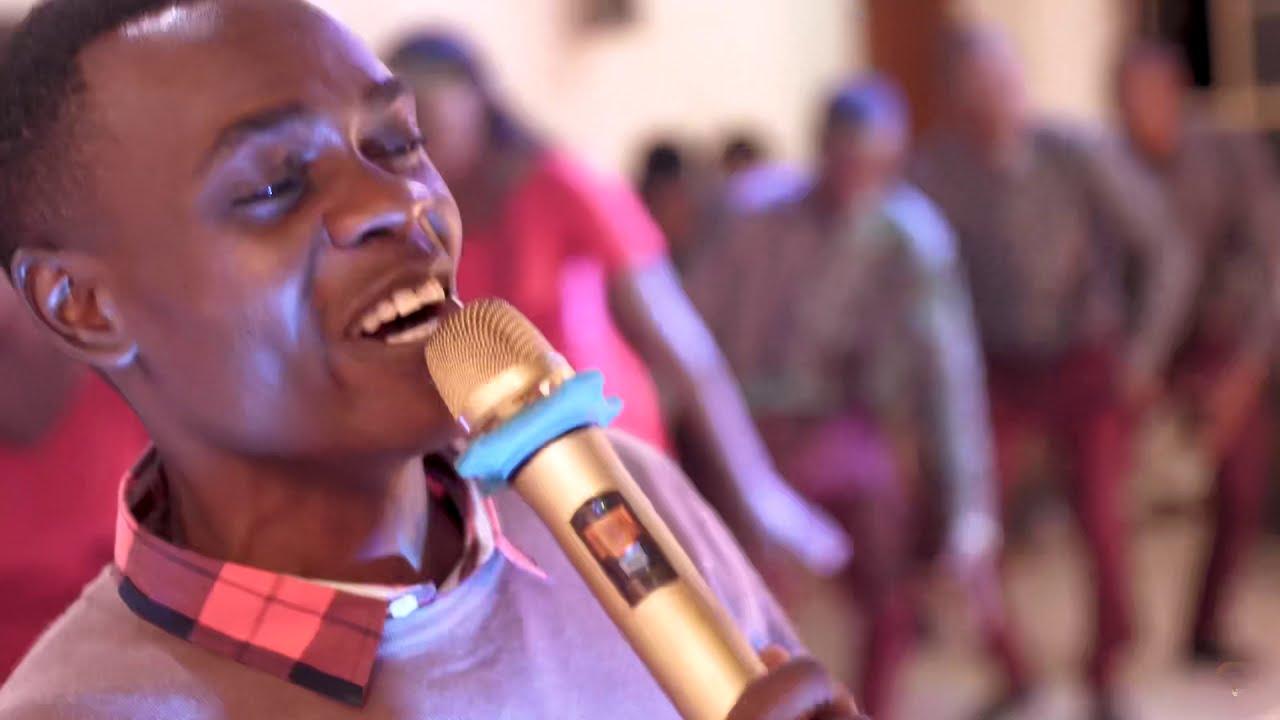 Download Fimbo Ya Musa (Live)