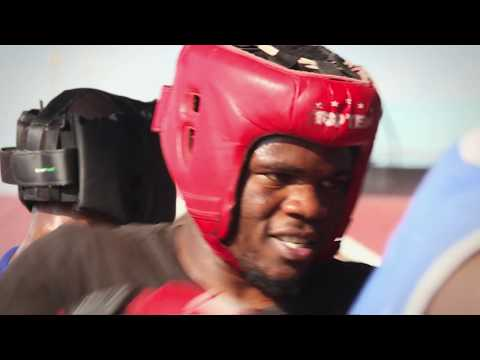 Boxing & The Street Kids of DR Congo | Trans World Sport