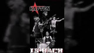 KAPTEN band - Preman cinta