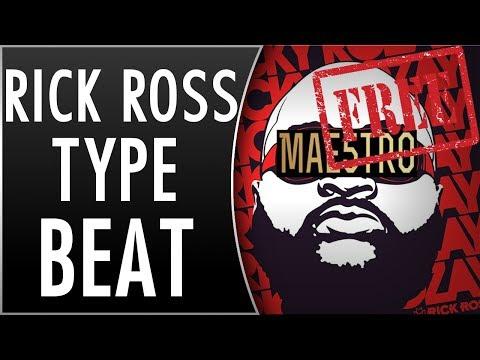 free-rick-ross-type-beat-[2018]---'blessed'-(jay-z-soulful-/-maybach-music-/-big-krit-type-beat)